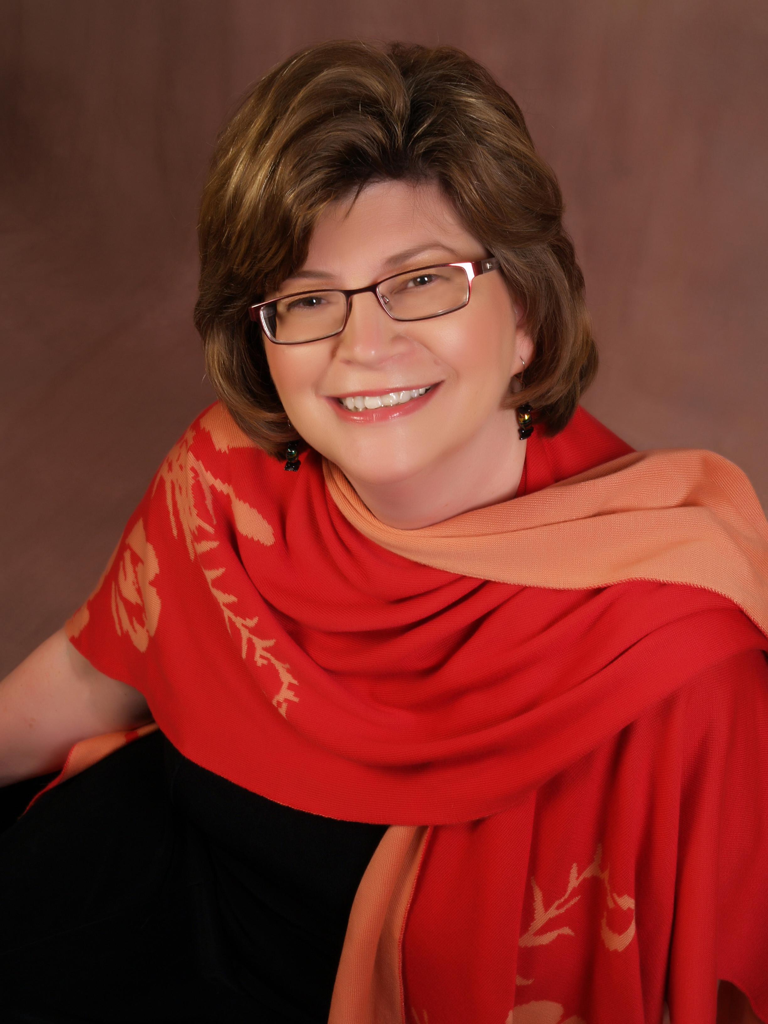 Author Jillian Kent
