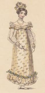 1817 fashion plate