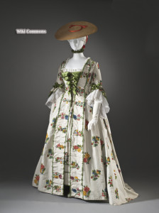 Robe_a_la_Française_with_wool_embroidery_LACMA_M.90