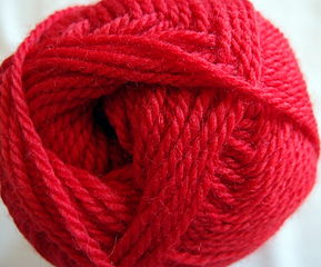 Wool Yarn