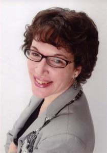 Regina Scott