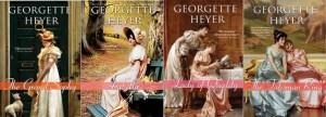HeyerBooks