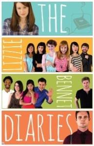 Poster of Lizzie Bennet Diaries
