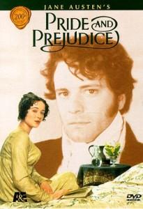 Pride and Prejudice 1995