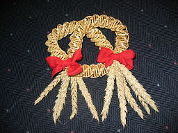 Corn Knot