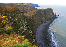 Cliffs_Clovelly_Coast_West
