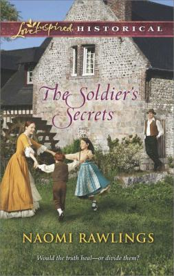 Naomi Rawlings The Soldier's Secret