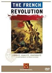 French Revolution DVD