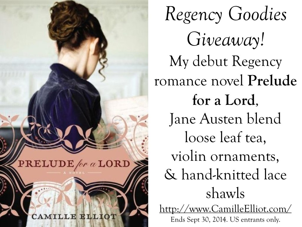 Regency Goodies Giveaway.001