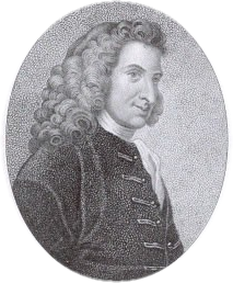 Magistrate Henry Fielding