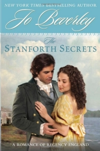 Stanforth Secrets