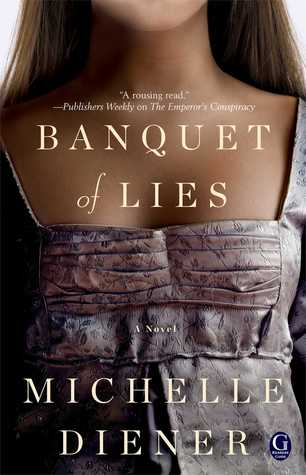 Banquet of Lies Cover