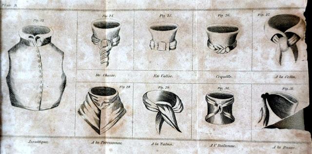 neckcloths