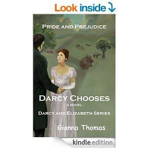 Darcy Chooses