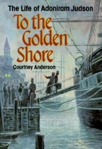 To the Golden Shore cover