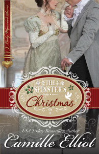 Spinsters Christmas, The web 388
