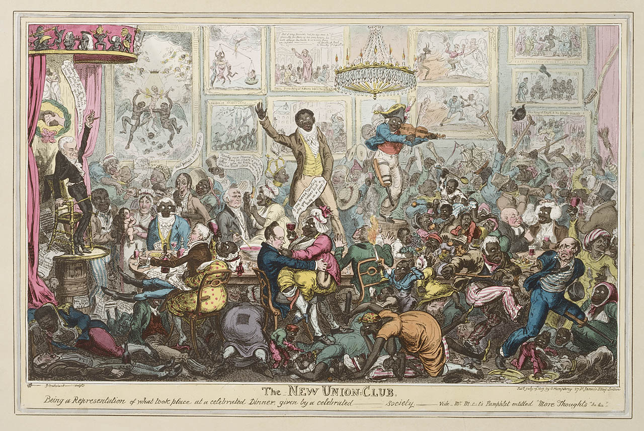 slavery and the religious views in the 19th century 19th century 20th century 19th american abolitionism and religion civil war: northerners did not want to interfere with slavery in the south.