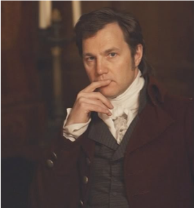 Colonel Brandon from Sense & Sensibility - What I think Cheshire would look like.